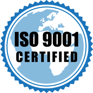 clear ridge defense receives iso 9001 certification for quality
