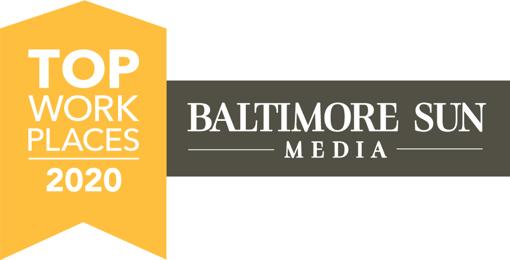 Top Work Places 2020 - Baltimore Sun